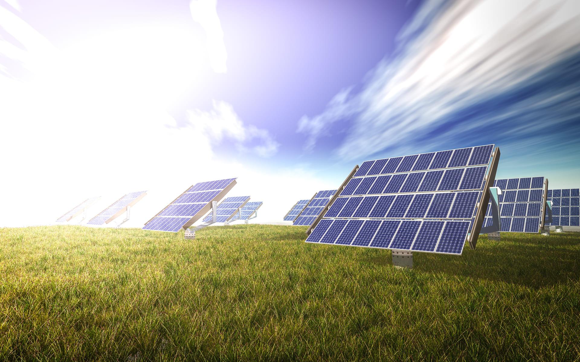 IMPIANTI SOLARI A ENERGIA TERMICA ED ELETTRICA GRATUITA PER TUTTI